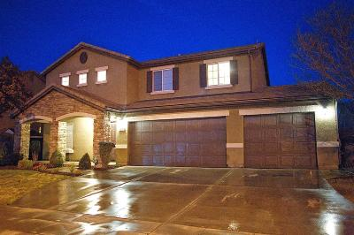 Single Family Home For Sale: 810 S Cypress Avenue