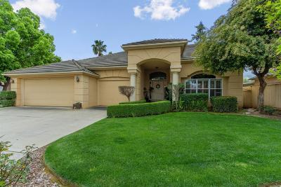 Single Family Home For Sale: 1827 E Niles Avenue