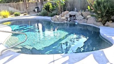 Fresno Single Family Home For Sale: 7449 N Lodi Avenue
