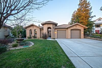 Friant Single Family Home For Sale: 21893 Eastmere Lane