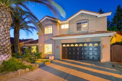 Single Family Home For Sale: 1786 E Cole Avenue