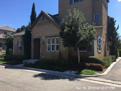 Clovis Single Family Home For Sale: 3854 Trenton Lane