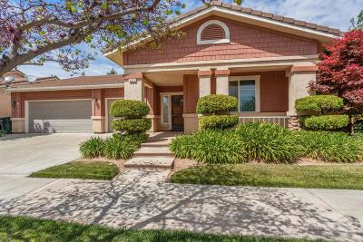Reedley Single Family Home For Sale: 2212 E Cherry Lane