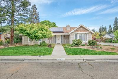 Reedley Single Family Home For Sale: 248 Redwood Drive Circle