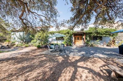 Clovis Single Family Home For Sale: 26823 Rye Meadow Lane