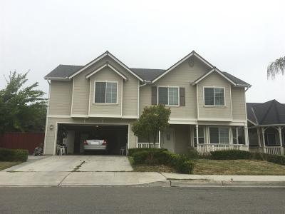 Single Family Home For Sale: 4712 W Celeste Avenue