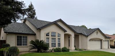 Clovis Single Family Home For Sale: 1884 Rialto Court