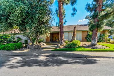 Clovis Single Family Home For Sale: 722 W Escalon Avenue