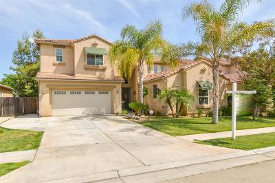 Single Family Home For Sale: 5915 E Kaviland Avenue