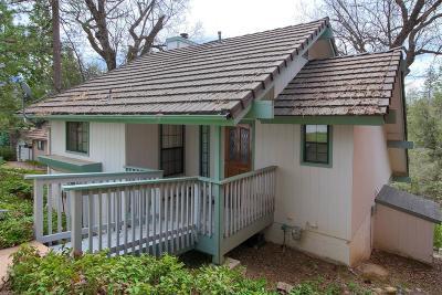 Bass Lake Single Family Home For Sale: 50832 Smoke Tree Trail