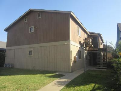 Fresno Multi Family Home For Sale: 402 N Glenn Avenue #101