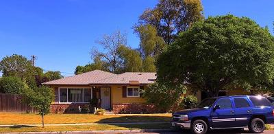 Single Family Home For Sale: 3872 N 4th Street