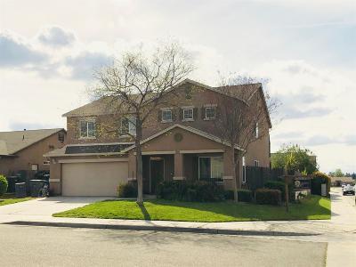 Fresno Single Family Home For Sale: 4777 N Rumi Avenue