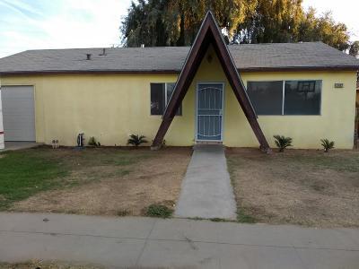 Single Family Home For Sale: 5982 E Dayton Avenue
