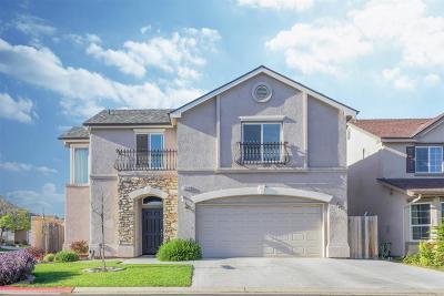 Sanger Single Family Home For Sale: 2568 Eileen Avenue