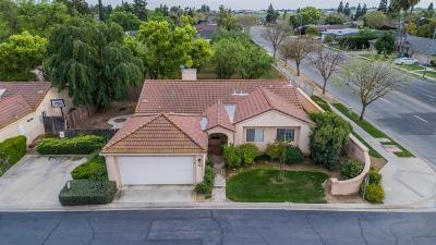 Single Family Home For Sale: 6706 N Chestnut Avenue #101