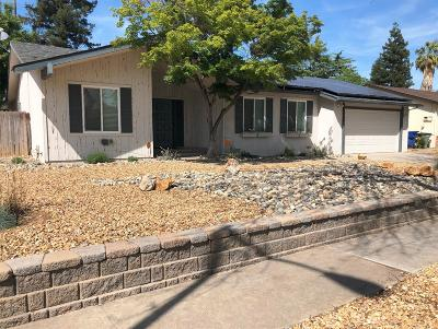 Fresno Single Family Home For Sale: 3130 W Mesa Avenue