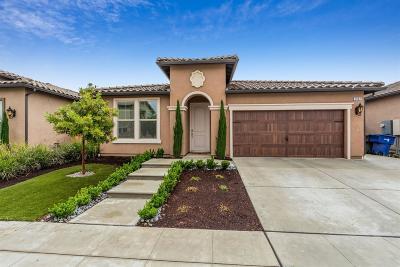 Fresno Single Family Home For Sale: 2642 N Laverne Avenue