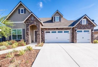 Clovis Single Family Home For Sale: 4058 Rall Avenue