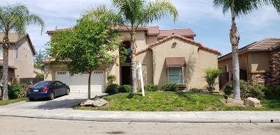 Single Family Home For Sale: 5931 E Christine Avenue