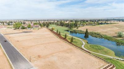 Fresno Residential Lots & Land For Sale: Lot 3, Tract 6135