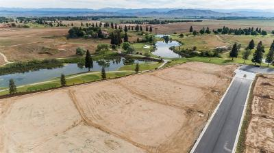 Fresno Residential Lots & Land For Sale: 4 Lot, Tract 6135
