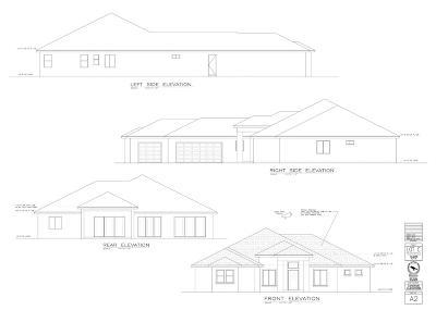 Clovis Single Family Home For Sale: 3069 Powers Avenue