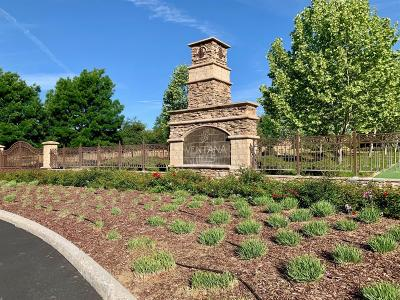 Clovis Residential Lots & Land For Sale: 20116 Ventana Hills Drive