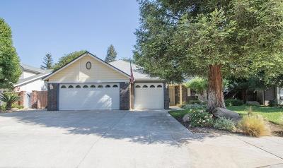 Clovis Single Family Home For Sale