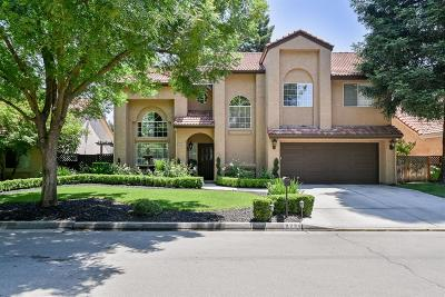 Single Family Home For Sale: 9226 N Green Meadows Lane