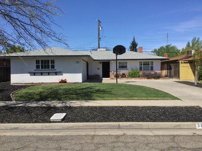 Single Family Home For Sale: 3833 E Pontiac Way