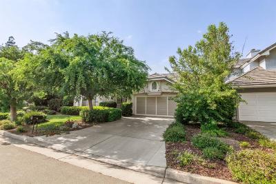 Single Family Home For Sale: 1146 E La France Drive