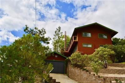 Bass Lake Single Family Home For Sale: 56393 Marina View Way