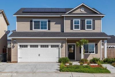 Fresno County Single Family Home For Sale: 4053 Rialto Avenue