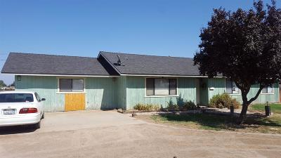 Fresno Single Family Home For Sale: 1730 N Hayes Avenue