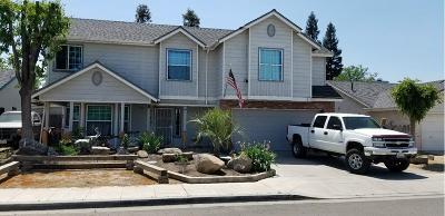 Single Family Home For Sale: 4683 W Vassar Avenue
