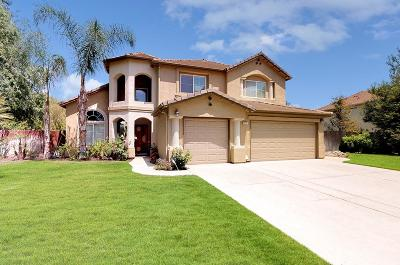 Single Family Home For Sale: 5321 E Townsend Avenue