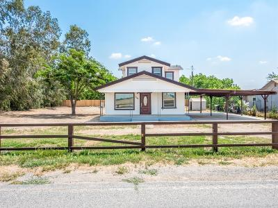Tulare Single Family Home For Sale: 3145 W Cartmill Avenue