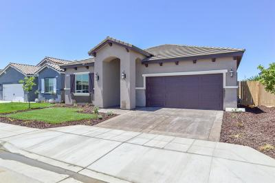 Madera Single Family Home For Sale: 18 St.julien