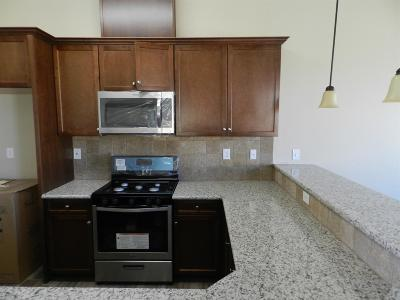 Madera Single Family Home For Sale: 22 St. Julien Drive