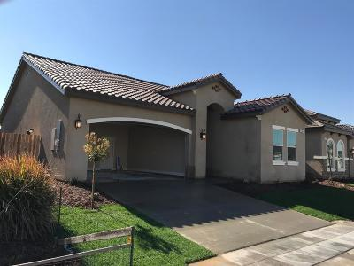 Madera Single Family Home For Sale: 50 Wasatch Drive
