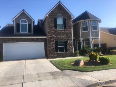 Single Family Home For Sale: 6541 E Lane Avenue