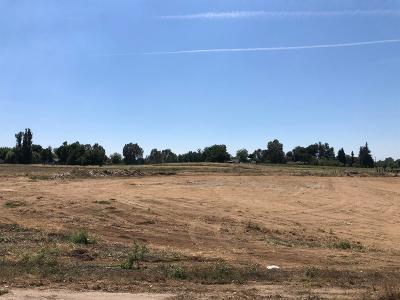 Clovis Residential Lots & Land For Sale: Avenue