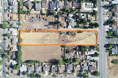 Fresno Residential Lots & Land For Sale: 2536 S Maple Avenue