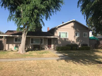 Clovis Single Family Home For Sale: 2250 Stanford Avenue