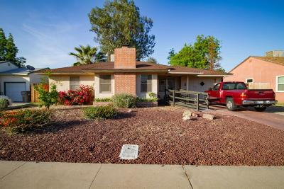Single Family Home For Sale: 4043 Arden Drive N