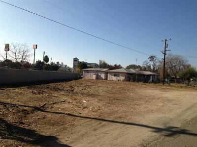 Fresno Residential Lots & Land For Sale: 5123 W Mission Avenue