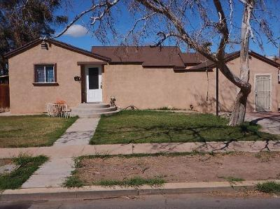 Out Of Area Single Family Home For Sale: 1460 W Olive Avenue