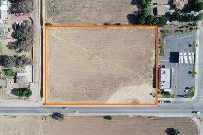 Fresno Residential Lots & Land For Sale: 3078 W Olive Avenue