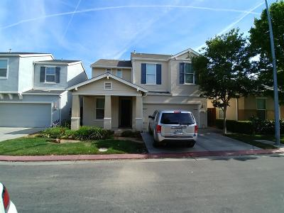 Single Family Home For Sale: 4674 W Javier Way
